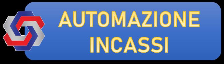 Aree di competenza -  automazione incassi