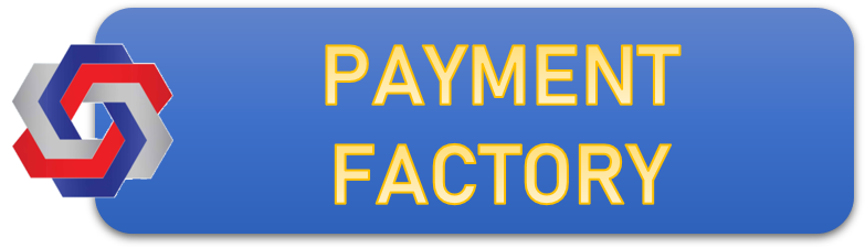 Aree di competenza - PAYMENT FACTORY