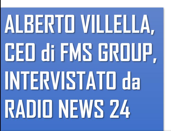 intervista Alberto Villella